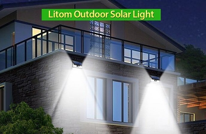 where to buy litom solar lights