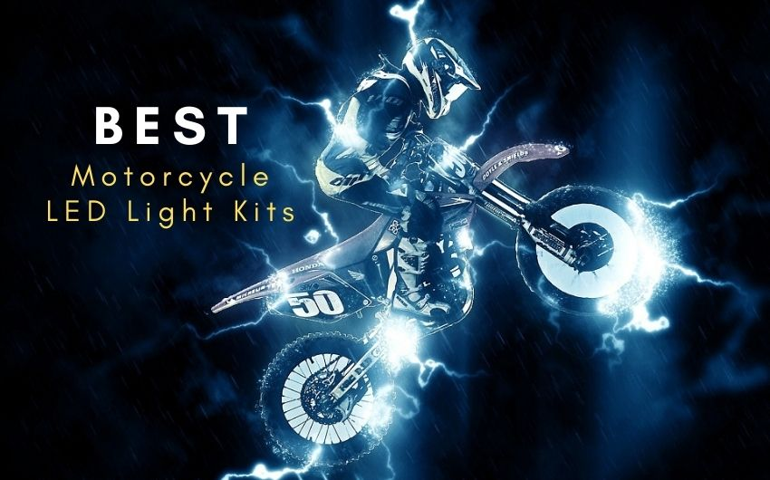 motorcycle led light kits with remote, How to Choose the Best motorcycle led light kits with remote UPDATED (2021 Top picks and Reviews),