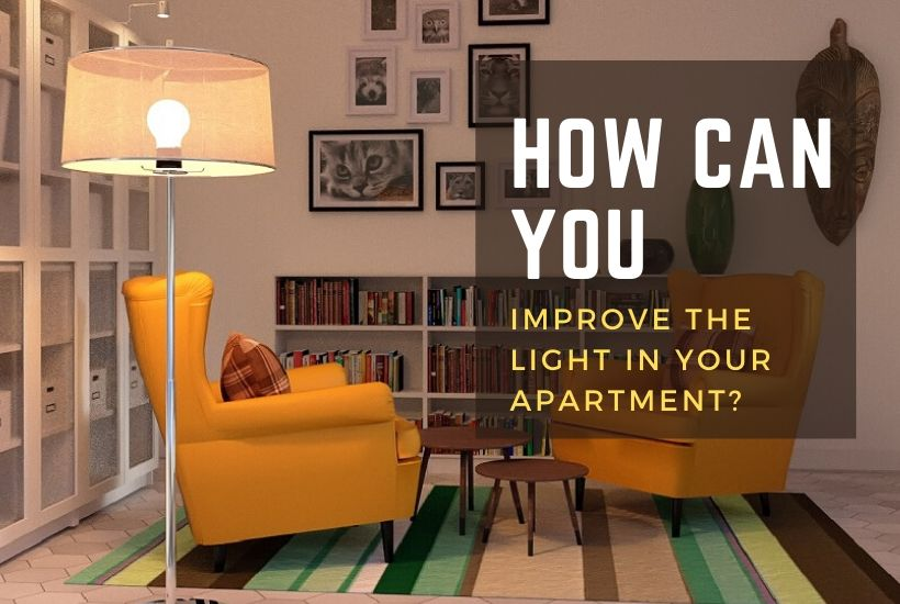 floor lamp, How to pick the Best floor lamp for office (improve the lightning in your Apartment),