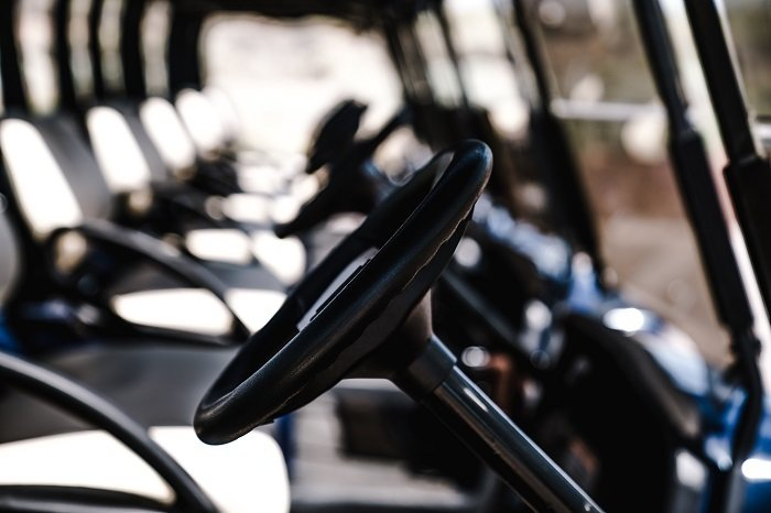 • how long to charge golf cart batteries