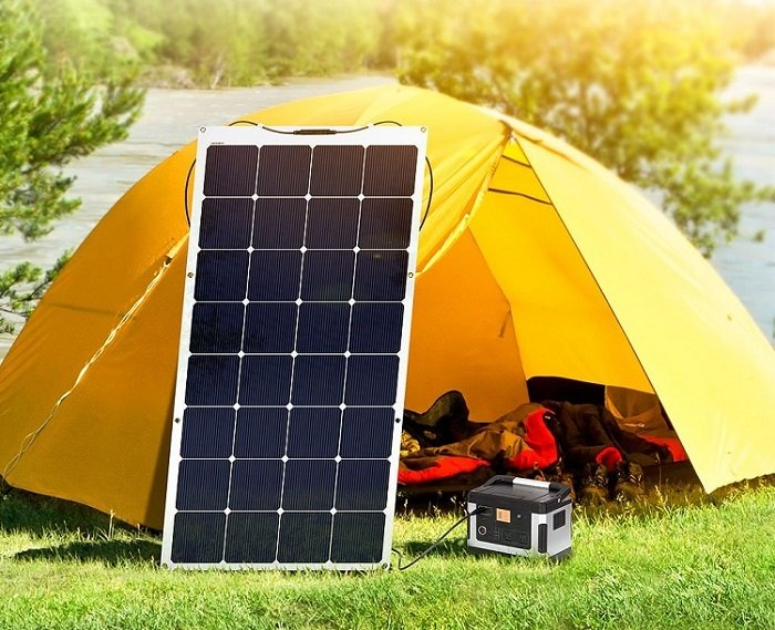 Polycrystalline vs Monocrystalline, Quick Comparison:Polycrystalline vs Monocrystalline for RV and Camping,
