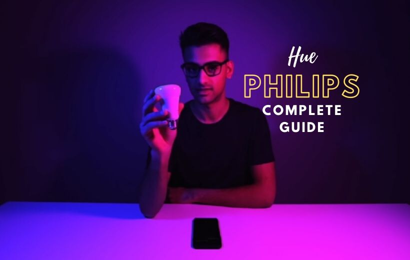 how to choose the best lamps for philips hue
